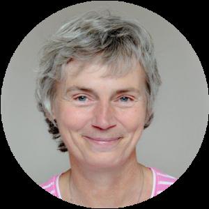Heilpraktikerin für Psychotherapie Annegret Feldhaus